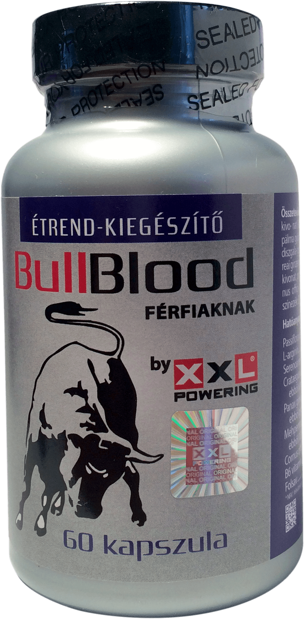 Bull Blood (60 kapszula)