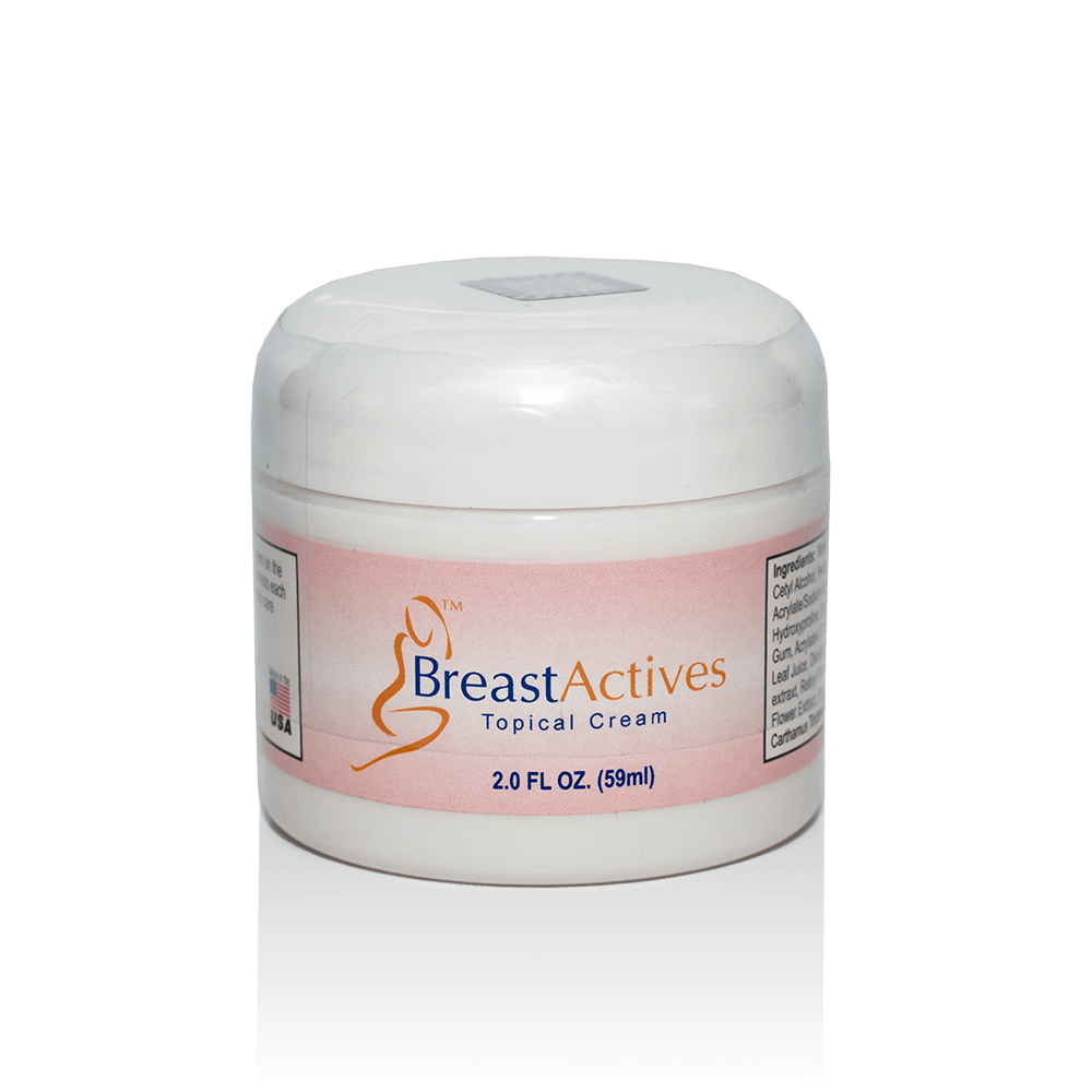 BreastActives Cream (59 ml)